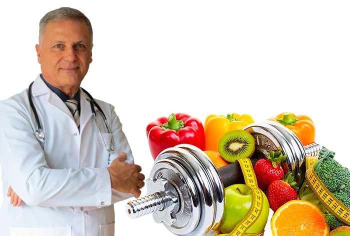 Foto Consulta Nutricional Estándar